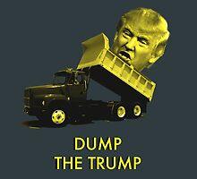 Dump the Trump by Conor MacCaffrey