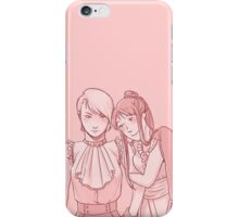 Eight Years Later (Franmaya Ver.) iPhone Case/Skin