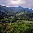 West Maggie Valley by filmdalight