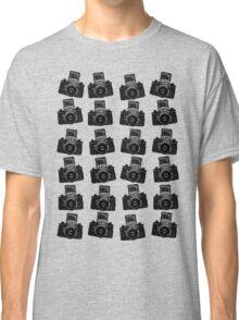 24 Cameras Classic T-Shirt