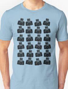 24 Cameras T-Shirt