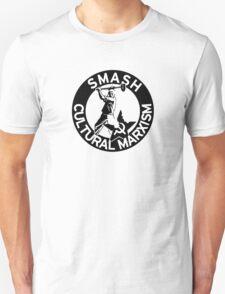 Smash Cultural Marxism T-Shirt