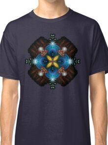 Fractal KrisKrossia Classic T-Shirt