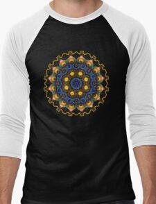 May Circle Mandala Fractal Art T-Shirt