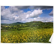 Malvern Hills : Darling May Poster
