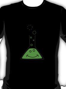 Bubbling beaker T-Shirt