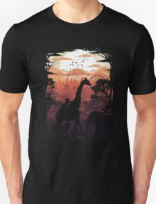 From Jungle to City T-Shirt