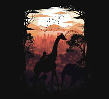 From Jungle to City Unisex T-Shirt