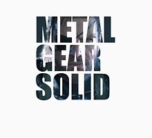 Big Boss from Metal Gear Solid: Ground Zeroes T-Shirt