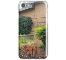Autumn Comes To Chorley iPhone Case/Skin