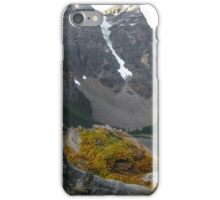 Lake Moraine iPhone Case/Skin