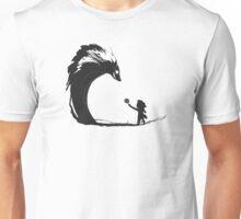 An innocent offering Unisex T-Shirt
