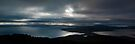 Bluff Panorama by Odille Esmonde-Morgan