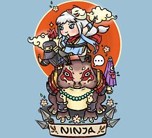 [RO1] Creative Design September 2015 Winner - Ragnarok Online Unisex T-Shirt