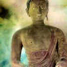 Just Buddha by SuddenJim
