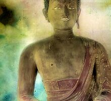 Just Buddha by SuddenJim