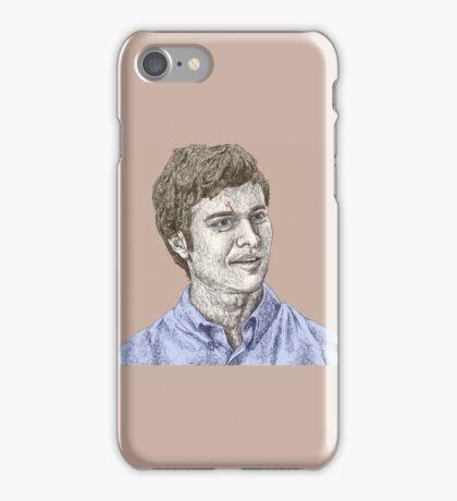 Billy - Angel S3E6 iPhone Case/Skin