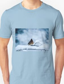 Winter Blues Unisex T-Shirt