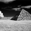 Pyramid by Kym Howard