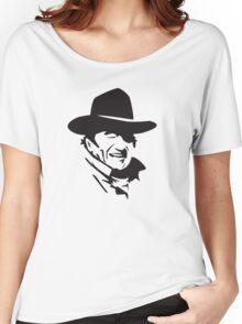 John Wayne Women's Relaxed Fit T-Shirt