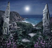 Magical Cornwall by Celtic Mystery