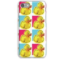 Cute Duck iPhone Case/Skin
