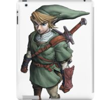 Legend of Zelda: Link iPad Case/Skin