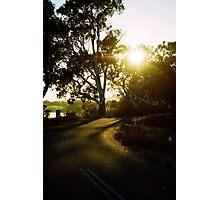 Mannum, South Australia Photographic Print