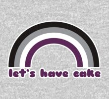 Let's Have Cake by hamsters