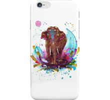 elephant | Phone case iPhone Case/Skin