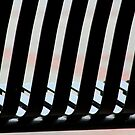 *Bench Abstract* by DeeZ (D L Honeycutt)