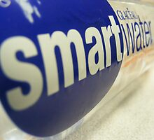 Smart Water? by AJMages