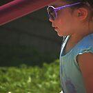 Sunglasses by Lenore Senior