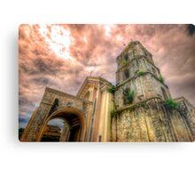 St Joseph Cathedral - Exterior Metal Print
