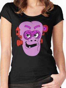 Frankenberry Women's Fitted Scoop T-Shirt