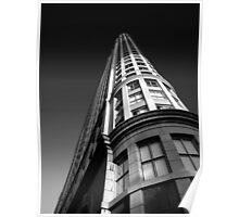 Strutture architettoniche Poster