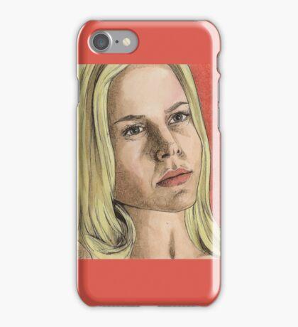 Darla - Angel S2E15 iPhone Case/Skin