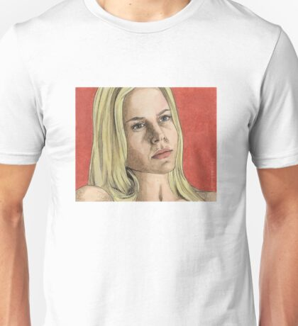 Darla - Angel S2E15 Unisex T-Shirt