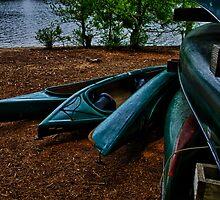 Watercraft by DBGuinn