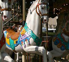 Carousel de Paris by chrstnes73