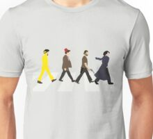 The Four Greats Unisex T-Shirt