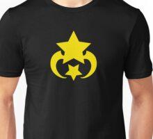 Golden Alcorian Star Unisex T-Shirt