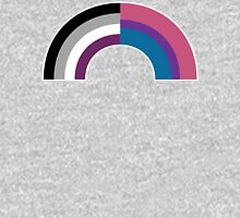 Bi-asexual Unisex T-Shirt