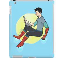 Floating iPad Case/Skin