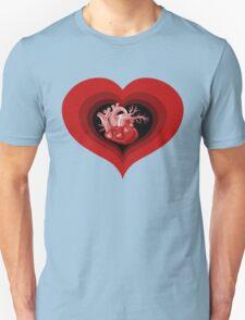 Delicious Valentine Unisex T-Shirt