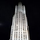 Rockefeller Center by chrstnes73