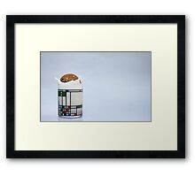 Best Together Framed Print
