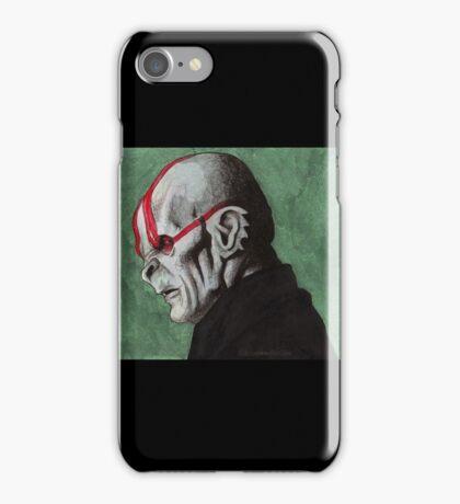 Skilosh Demon - Angel S2E16 iPhone Case/Skin