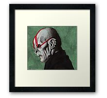 Skilosh Demon - Angel S2E16 Framed Print