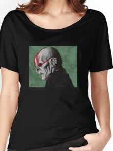 Skilosh Demon - Angel S2E16 Women's Relaxed Fit T-Shirt